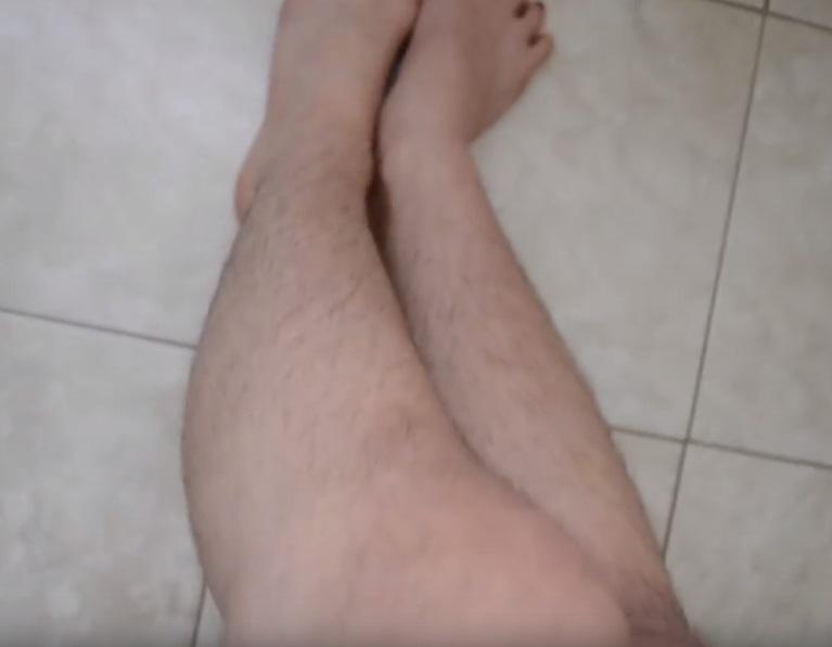 este posibil să se vindece în vopsire pe picior