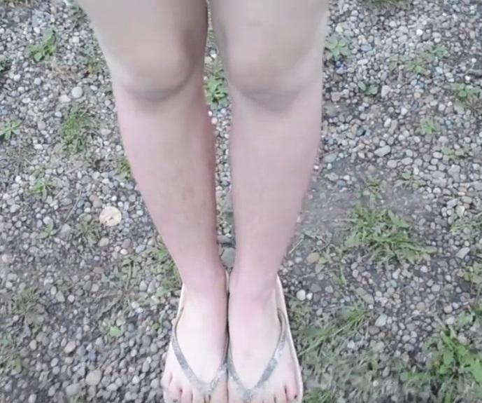 ce sunt tratate în vopsire pe picioare